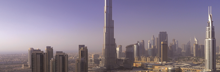 Dubai 2015 Country Profile
