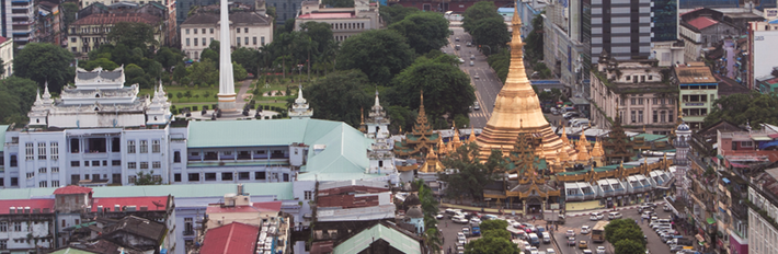 Myanmar Financial Services