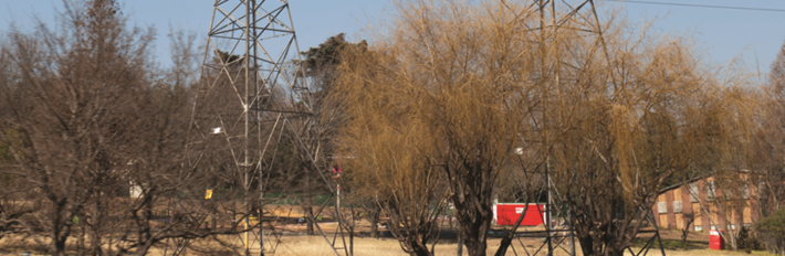 South Africa Energy