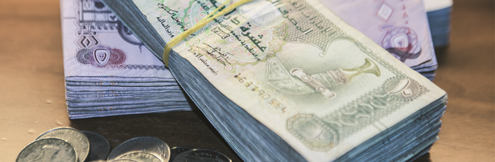 Sharjah Financial Services