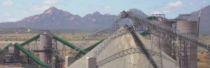 South Africa Mining