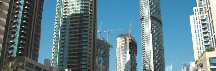 Dubai Construction & Real Estate