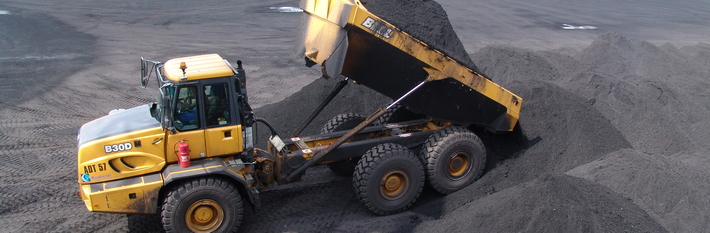 South Africa Mining 2012