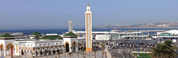Morocco Tangiers