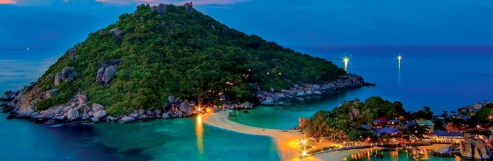 Thailand: The Guide