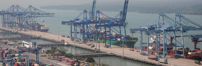 Malaysia Trade & Investment