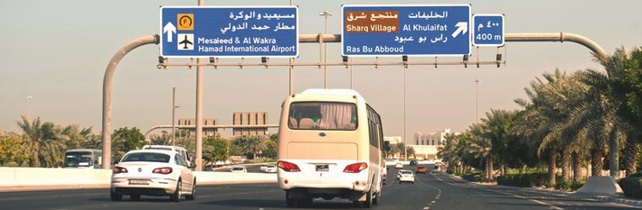Qatar Transport