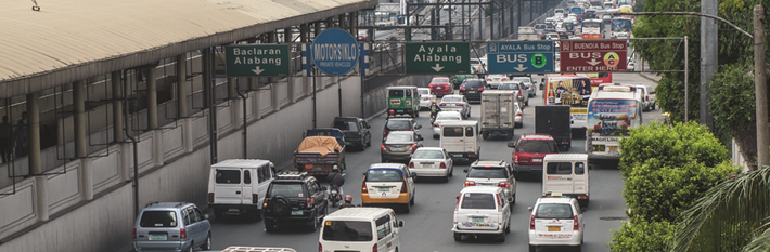 Philippines Transport & Infrastructure