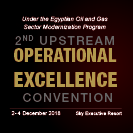 The 2nd Upstream Operational Excellence Convention