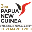 CWC 3rd Papua New Guinea Petroleum and Energy Summit