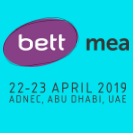 Bett MEA banner advert