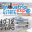 Industrial Estate Expo Technology 2019
