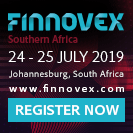 FINNOVEX SOUTHERN AFRICA 2019