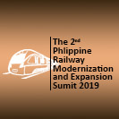 The 2nd Philippine Railway Modernization and Expansion Summit 2019