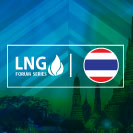 LNG And Natural Gas For Power And Industries Thailand Forum 2019