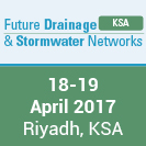 Future Drainage & Stormwater Networks Banner advert