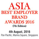 Asia's Best Employer Brand Awards event banner