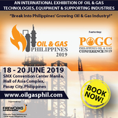Oil and Gas Philippines 2019