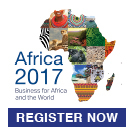 Africa 2017: Business for Africa and the World