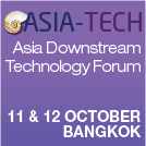 ASIA-TECH: Asia Downstream Technology Forum event banner