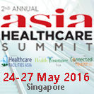 2nd Annual Asia Healthcare Summit