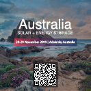 4th Australia Solar + Energy Storage Congress and Expo 2019