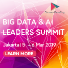 Big Data and AI Leaders Summit