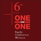 One-On-One Equity Conference Morocco