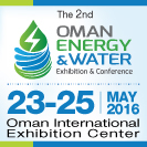 Oman Energy and Water Exhibition and Conference