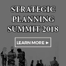 Strategic Planning Summit 2018