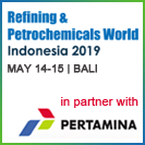 Refining and Petrochemicals World Conference - Indonesia