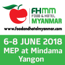 Food and Hotel Myanmar