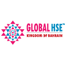 Global HSE Conference and Exhibition Banner advert