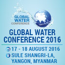 Global Water Conference event banner