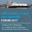FSRU and Small LNG Shipping Forum 2017