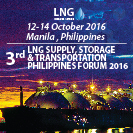 LNG Supply Transport and Storage Philippines
