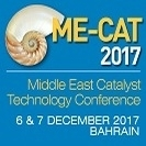 Middle East Catalyst Technology Conference (ME-CAT 2017) Banner Advert