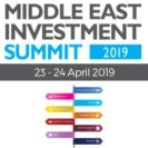 Middle East Investment Summit banner advert
