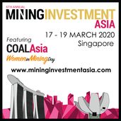 Mining Investment Asia 2020