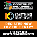 The Big 5 Construct Indonesia