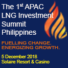 1st Asia Pacific LNG Investment Summit Philippines