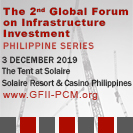 2nd Global Forum on Infrastructure Investment