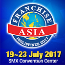 Franchise Asia Philippines banner