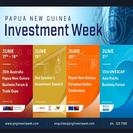 PNG Investment Week 2019