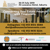 Real Estate Investment Indonesia (REII) 2019 Conference