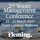 2nd Annual Waste Management Conference