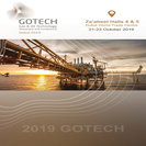GOTECH 2019: Gas & Oil Technology Showcase and Conference Banner advert