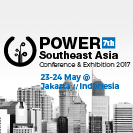 7th Power Southeast Asia (Indonesia) Conference & Expo 2017 banner