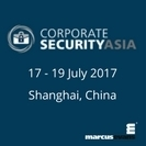 Global Corporate Security banner