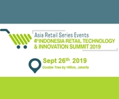 4th Indonesia Retail Technology and Innovation Summit